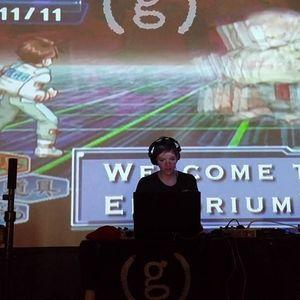 Chiditarod X 2015 at Emporium with the Secret Gentlemen's Club
