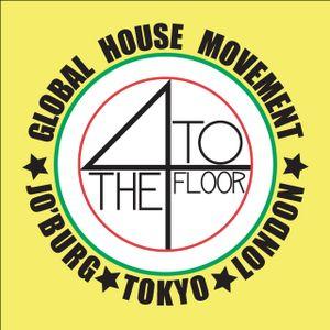 4 to the Floor (08/02/2017)