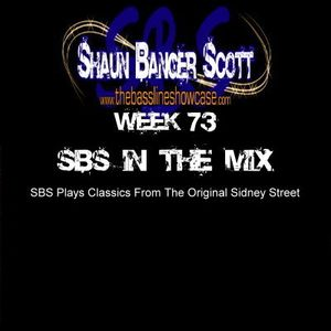 SBS Bassline Showcase (Week 73)