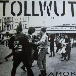 Tollwut - Alarm (7'')