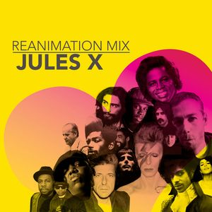 The Reanimation Mix