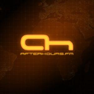 Space Rockerz - EOYM 2013 for AHFM
