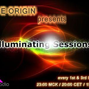 Illuminating Sessions 032 (19-01-2013)
