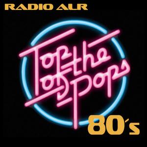Top Of The Pops 80s - Week 21 on Radio ALR Denmark
