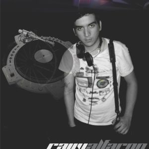 Rajiv Alfaroo-March2012 Promo Mix