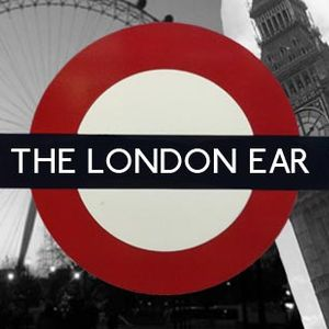 The London Ear on RTE 2XM // Show 85 // Jul 1 2015