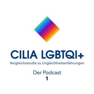 CILIA LGBTIQ+ Podcast 1