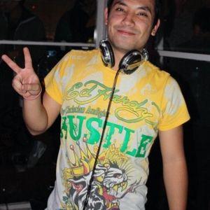Gerardo Portilla - New horizons 1st Anniversary [22 May 2011] on InsomniaFm