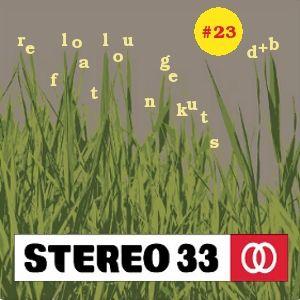 refloat lounge kut #23