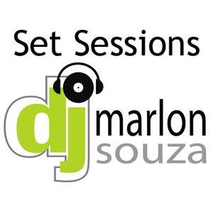 DJ Marlon Souza - Set Sessions 2012 ( 12 - Julho )