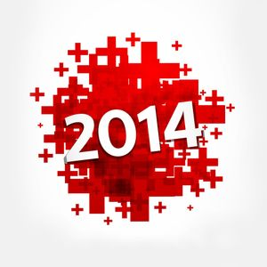 MauSie 2014 Yearly Mix