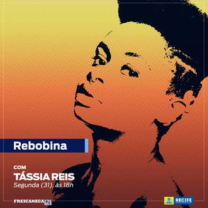 REBOBINA 31-12-18 - Tássia Reis