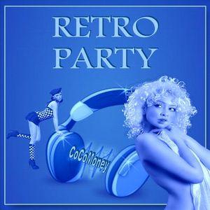 70's 80's Retro Party Remix