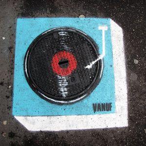 FunkerDisco Techno & Tech/house Mars DJ SET