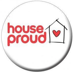 House Proud Volume 16 - August '15 Part 2