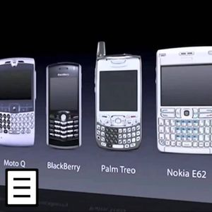 GP #99. As derrocadas de BlackBerry, Motorola e Nokia