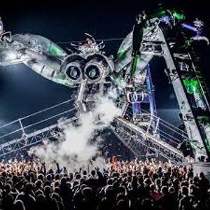 2CBeats - Hexagonagal Show 003 - Abstract Dance 4 Radical Radio (UDGK: 12/06/2021)