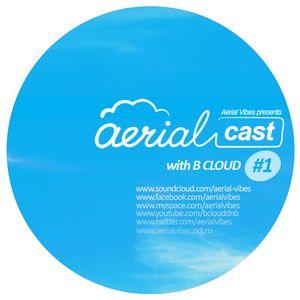B Cloud - Aerial Cast 1