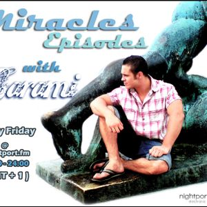 Garami Miracles Episodes 004 with SoulFly guestmix 2011.06.03. (Nightport.fm)