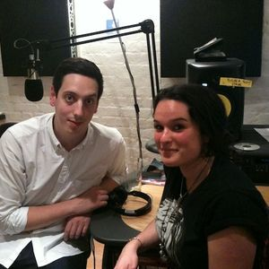 27/06/12: Strongroom Sessions with Henry Skewes Live Session and Interview
