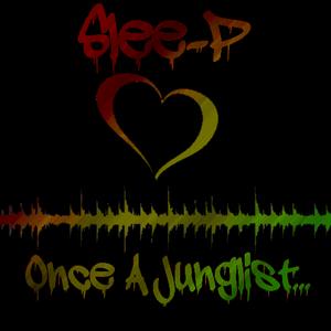 Once A Junglist...