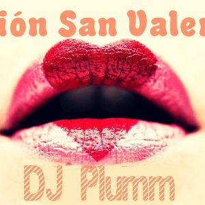 [Adelanto] Mix Romantico - DJ Plumm - 14 Feb.