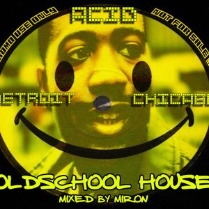 Old School House_mixed by Miron
