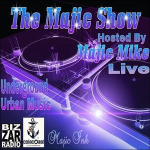 The Majic Show Podcast Thursday December 26 2013