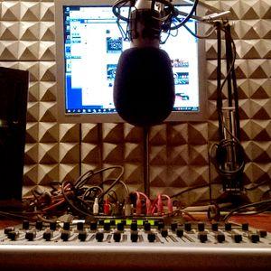 METALZONE RADIO SHOW - 29/11/2017
