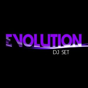 Evolution_radio mix (Dj draku)vol.2