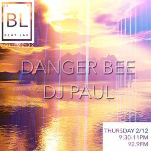 Danger Bee - Exclusive Mix