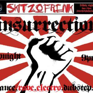 SKITZOFRENIK: INSURRECTION