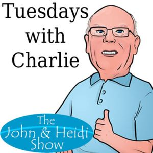 11-29-16-John And Heidi Show-TuesdaysWithCharlie