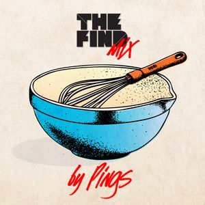 Dan Englander (a.k.a. Pings) of KingUnderground - The Find Mix
