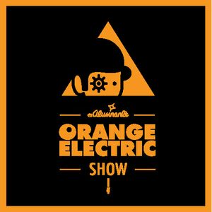 Orange Electric Show N°6 - 10.10.205 / streamed by inprograssradio.com