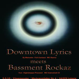 Inna Dubstep Stylee - Bassment Rockaz & DTL live @ Elipamanoke  12-05-05