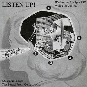 Show 258: Écouter