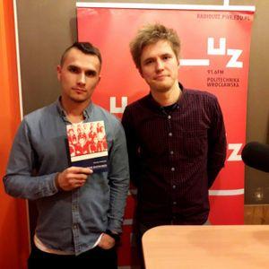 """0-1 Do Przerwy: Rozmowa z Maciejem Piaseckim - autorem książki """"Mundur Siatkarza"""""""