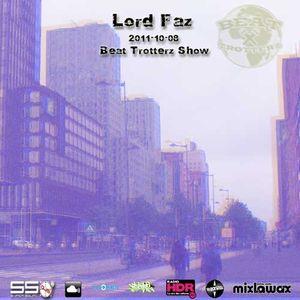 Beat Trotterz Show 2011-10-08
