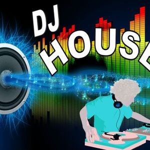 DJ Session January 2013 By: DJ House