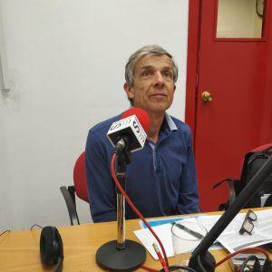 Entrevista als candidats a l'alcaldia per Sarrià de Ter - Joaquim Rodríguez PSC