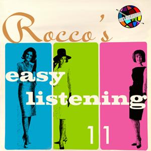 Rocco's Easy Listening 11