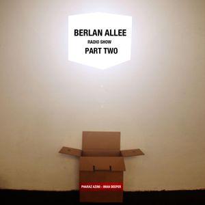 BERLAN ALLEE *2 _ Pharaz Azimi & Iman Deeper _ 14 okt 2012