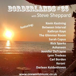 Borderlands #35