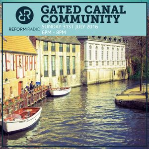 Gated Canal Community 31st July 2016