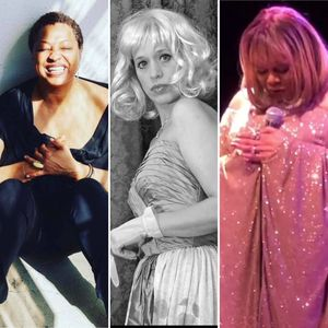 This week, Lisa Fischer, Sarah Weller and Deniece Williams join Ian Shaw on the Ronnie Scott's Show.