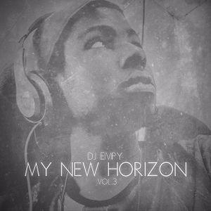 MY NEW HORIZON VOL.3