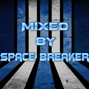 Hard Summer Beats @ Mixed by Space Breaker 18.06.2017