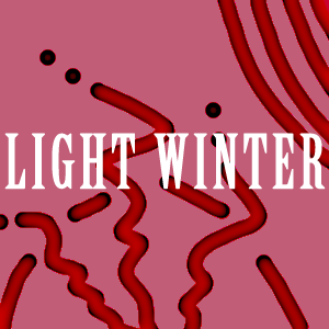 stonie - light winter