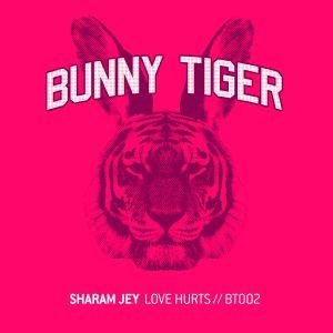 Sharam Jey - Love Hurts! - BT002